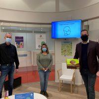 Samenwerking met De Ronding Huisartsengroep Zoetermeer