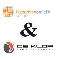 Huisartsenpraktijk Koedijk kiest voor De Klop Facility Group!