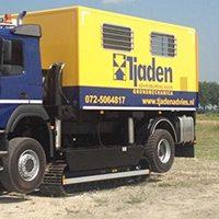 Tjaden kiest voor samenwerking met De Klop Facility Group!